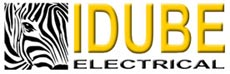 Idube Electrical - logo 230 x 74