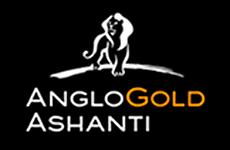 Anglo Ashanti Gold logo