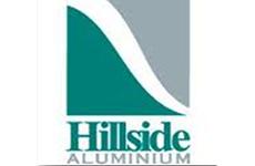 Hillside Aluminium logo