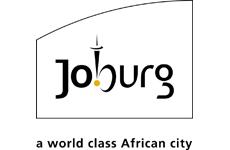 Joburg City logo