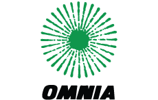 Omnia Fertilizer logo