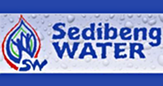 Sedibeng Water logo - 230x122