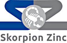 Skorpion Zinc logo - 230x146