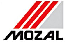 mozal logo