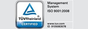 ISO & B-BBEE Certificates